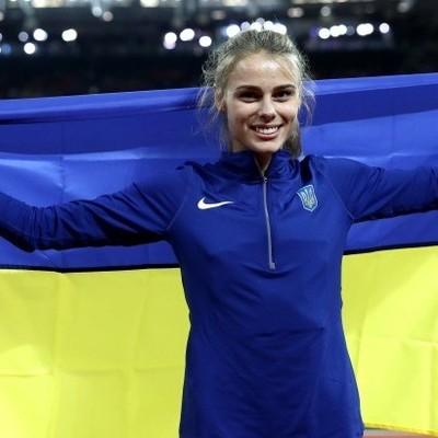 Украинская атлетка покоряет соцсети горячими фото