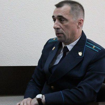 ГПУ вызвала на допрос «прокурора» «ЛНР»