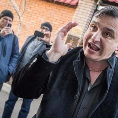 В сети высмеяли заявление сепаратиста Клинчаева о «спасении Донбасса» Россией