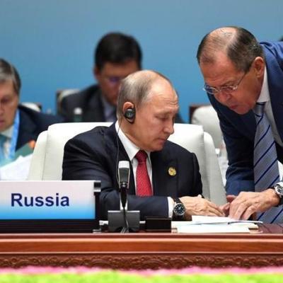 Google показал уголовное прошлое Путина