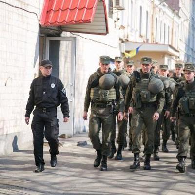 Очень вовремя: звуки взрывов в Киеве и области раздавались из-за плановых стрельб на полигоне Нацгвардии