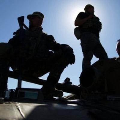 Боевики на Донбассе готовятся наступать и форсировать реки