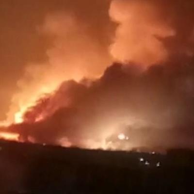 Трагедия под Винницей: взрывы на складах кому-то приносят выгоду
