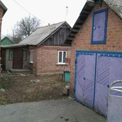 В Калиновке банда грабит оставленные владельцами дома