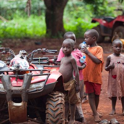 В Африке массово убивают детей, чтобы остановить засуху