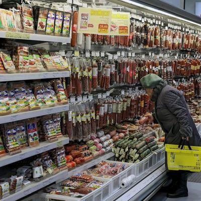 Инфляция до конеца года может превысить прогнозы, - НБУ