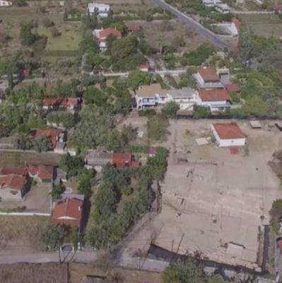 В Греции спустя много лет поисков обнаружили храм Артемиды