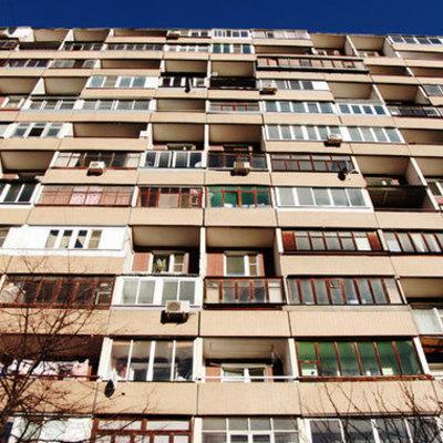В Киеве активно дешевеют квартиры на вторичном рынке