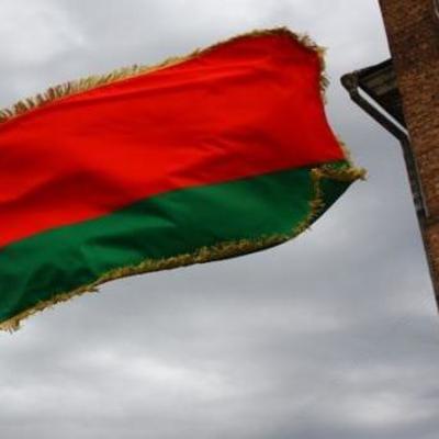 Беларусь вручила послу Украины ноту за «нарушение воздушного пространства»