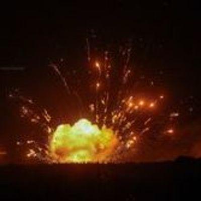 От снарядов очистили все населенные пункты возле Калиновки - Гройсман