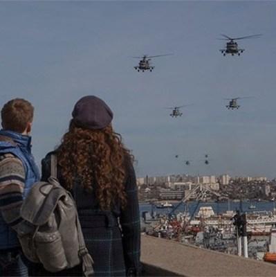 «Крымов стало два!»: В России высмеяли новый шедевр кинопропаганды (фото)