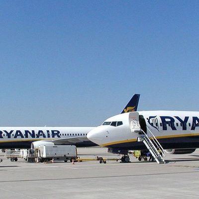 Ryanair переживает серьезный кризис