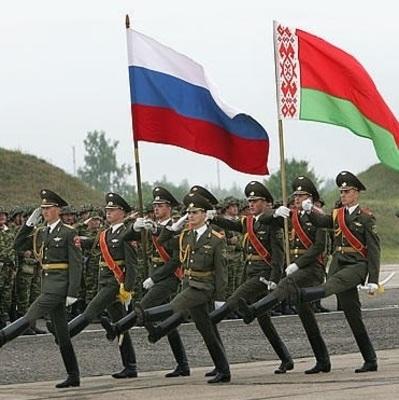 Российские войска тайно «оккупировали» Беларусь