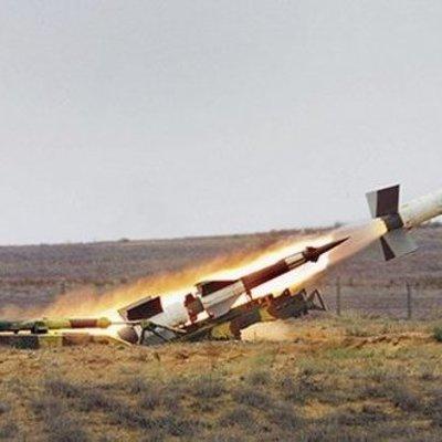 Россия запустила у украинской границы баллистическую ракету и села в калошу (видео)