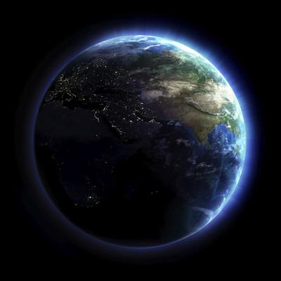 Сделано удивительное открытие о Земле