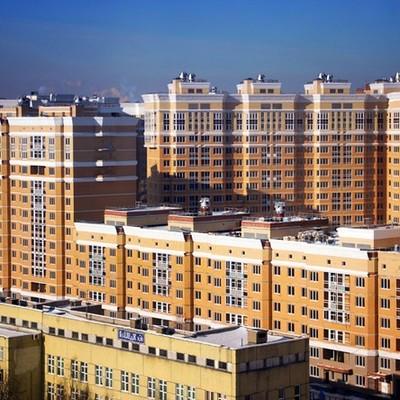 В Киеве приобретает популярность жилье комфорт-класса – эксперты