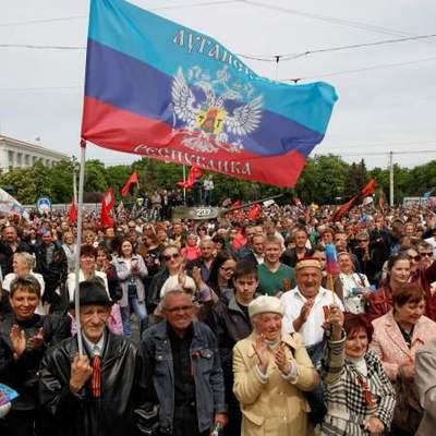 В «ЛНР» усердно ищут чиновников и местных жителей, контактировавших с украинскими спецслужбами