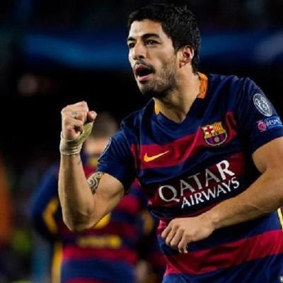 Звезда Барселоны досрочно завершил поединок из-за разорванной футболки