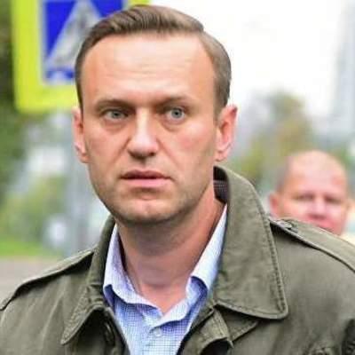 Алексея Навального снова арестовали