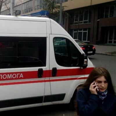Десятки силовиков и драки: что происходит в центре Киева (фото)