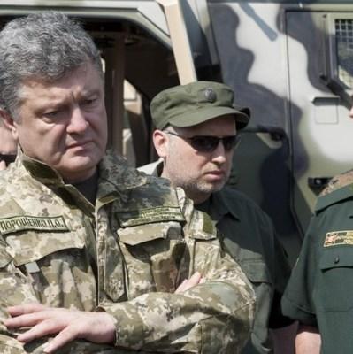 Страшная правда о Майдане: к кому тянутся «нитки»