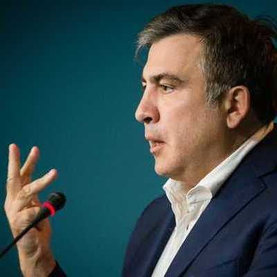 Сотни ветеранов АТО едут встречать Саакашвили