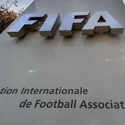 ФИФА оштрафовала Федерацию футбола Украины за поведение болельщиков