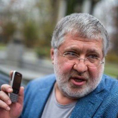 Игорь Коломойский и враг Порошенко нардеп Онищенко провели трехуровневую встречу в Женеве