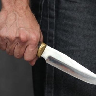 В столице иностранец ранил ножом мужчину