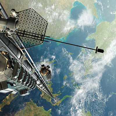 Японцы к 2050 году планируют построить космический лифт