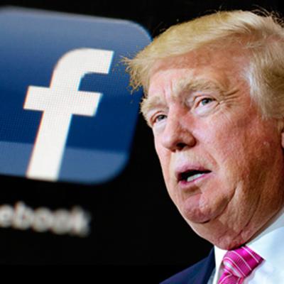 Проплаченная РФ реклама в Facebook была нацелена на ключевые для Трампа штаты