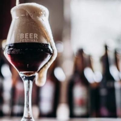 В столице состоится фестиваль пива