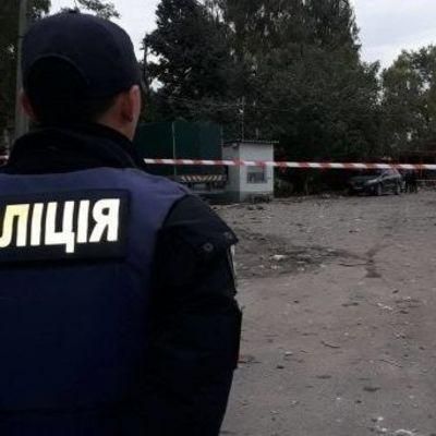 В Сумах на макаронной фабрике прогремел взрыв