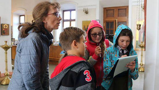 В российской столице учительница покусала школьника, отказавшись отпускать его домой