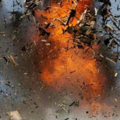 Взрыв в Сумах: что осталось от фабрики (фото)