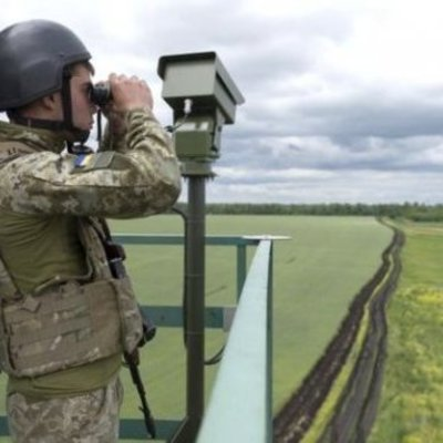 В исчезновении пограничников Украины на границе с РФ вскрылась интересная деталь