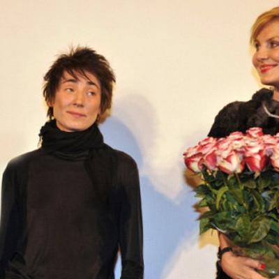 В Швеции поженились Земфира и Рената Литвинова – СМИ