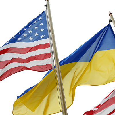 Стало известно, какое летальное вооружение Украина попросила у США
