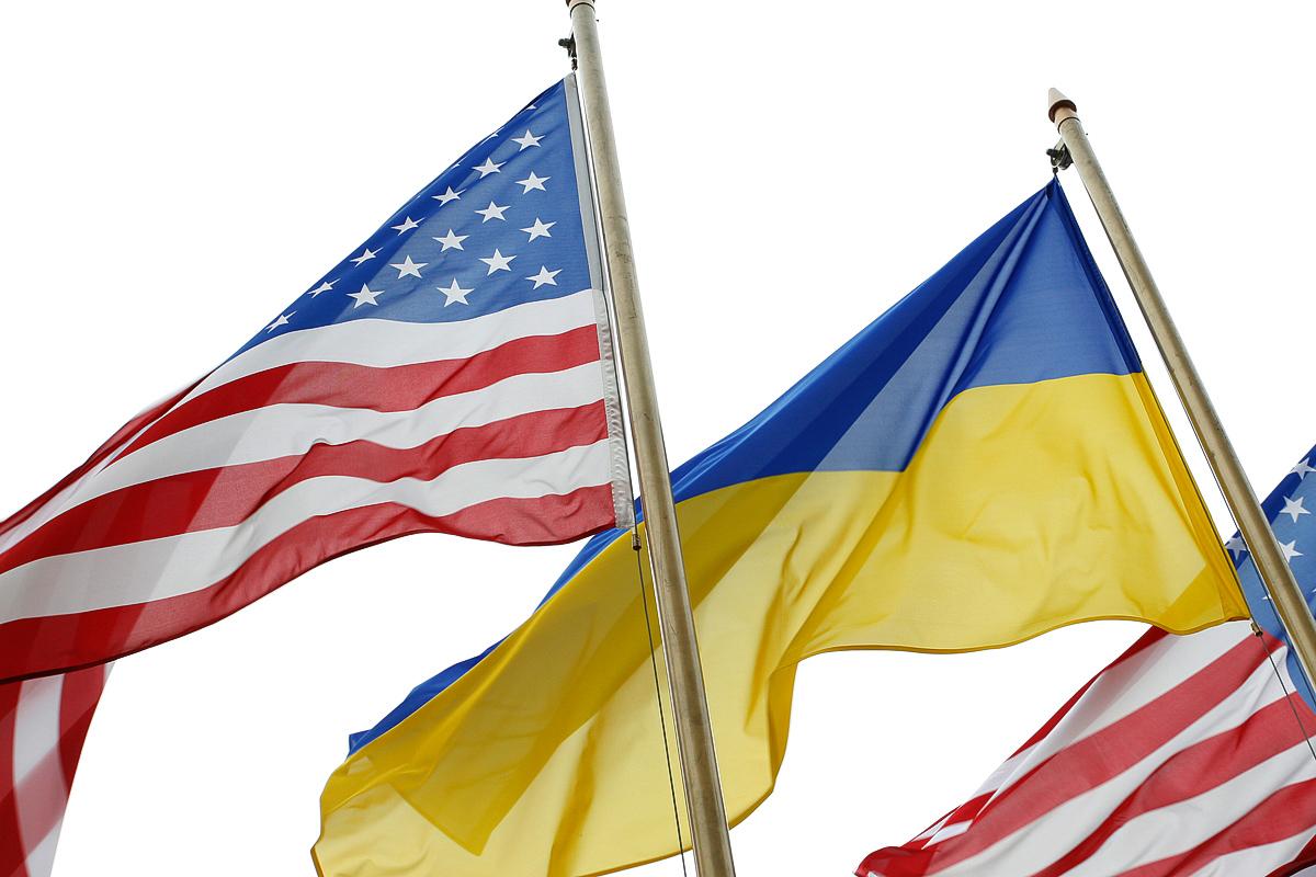 Украина просит уСША системы воздушной разведки итанковое вооружение