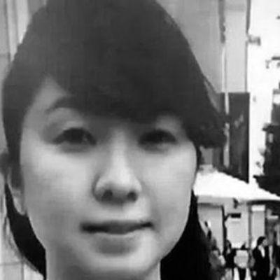 Японская журналистка «сгорела» на работе