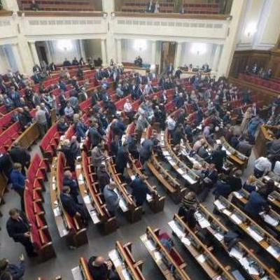 Депутат-свободовец заявил, что сжег бы Верховную Раду (видео)