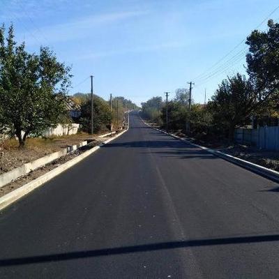 Донецкую и Луганскую области соединит новая дорога