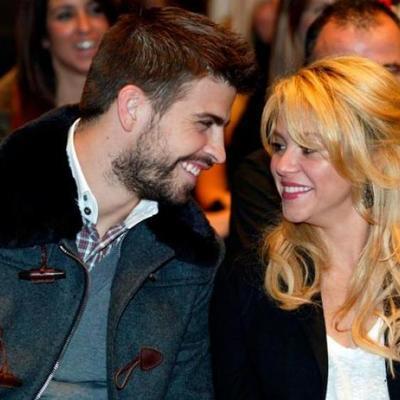 Футболист Барселоны может потерять жену из-за жесткой политической позиции