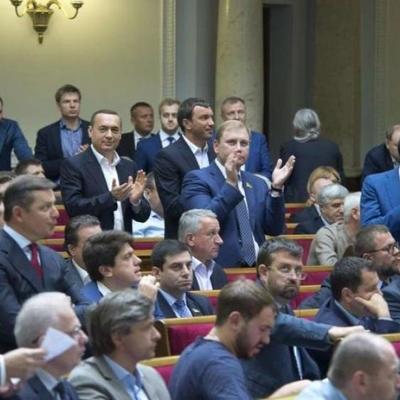 Депутаты показали, как далеки от ваших проблем