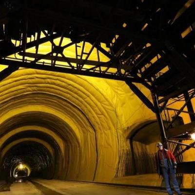 Украина получила подземный путь в Европу