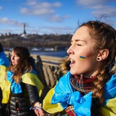 Главная проблема украинцев