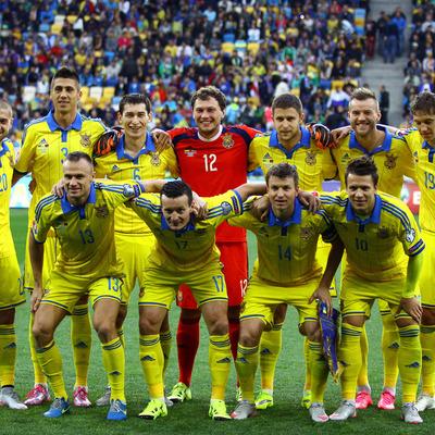 ЧМ-2018 по футболу: Украина обыграла Косово в отборочном турнире