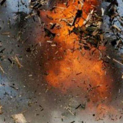 Смертельный взрыв на АЗС (видео)