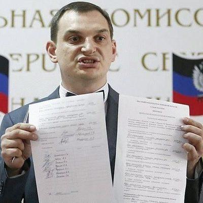 Лидер сепаратистов прогнозирует на Донбассе не «хорватский», а «славянский» сценарий