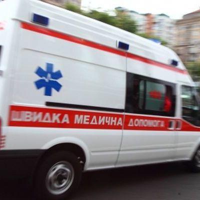 В Киеве на марафоне умер мужчина